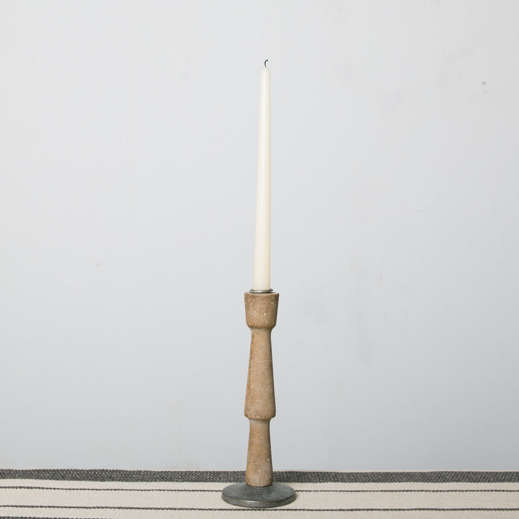 Small Catherine Candlestick