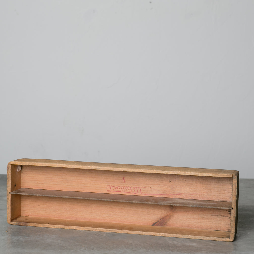 New York Factory Wood Tray