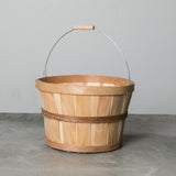 Texas Bushel Basket