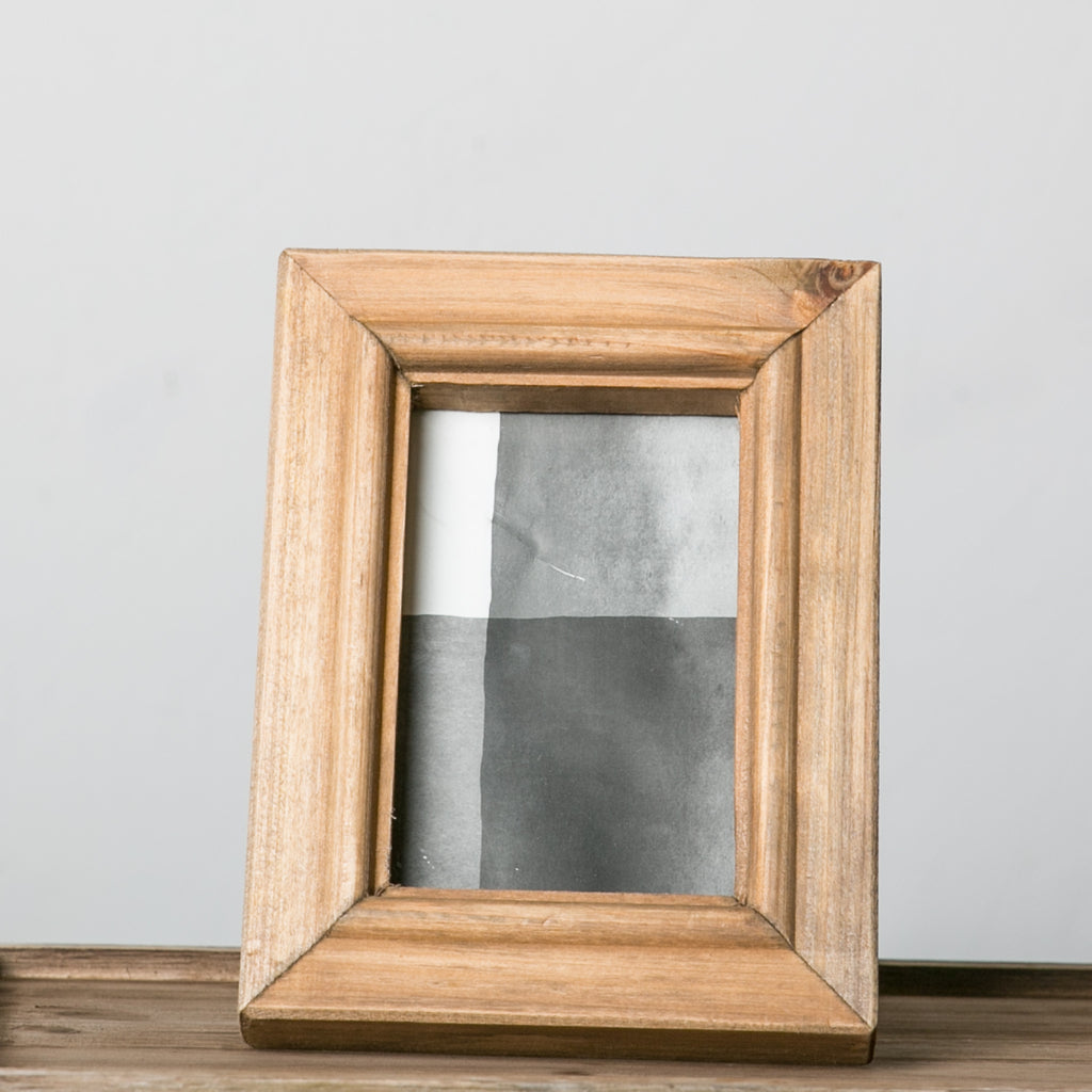 Kepler Wood Frame