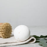 fragrant bath salt ball