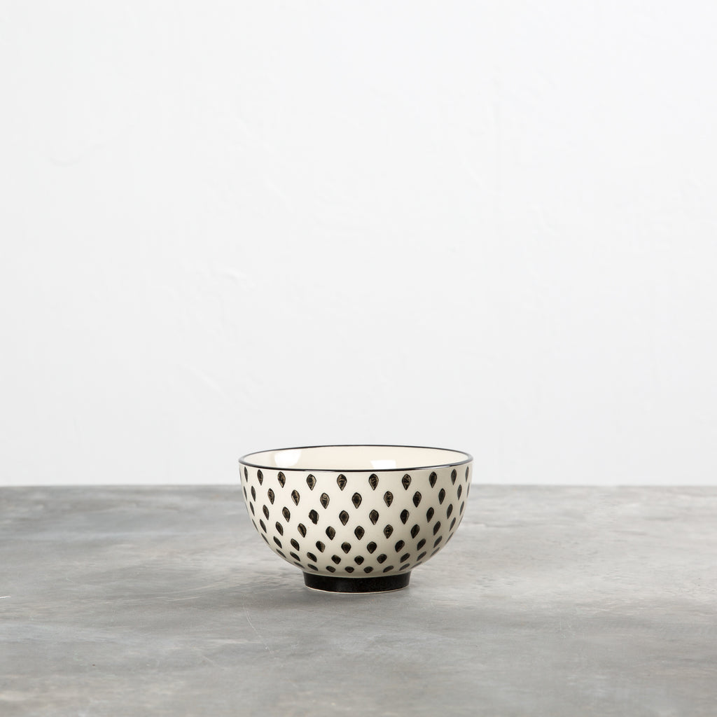 Diamond Delilah Bowl