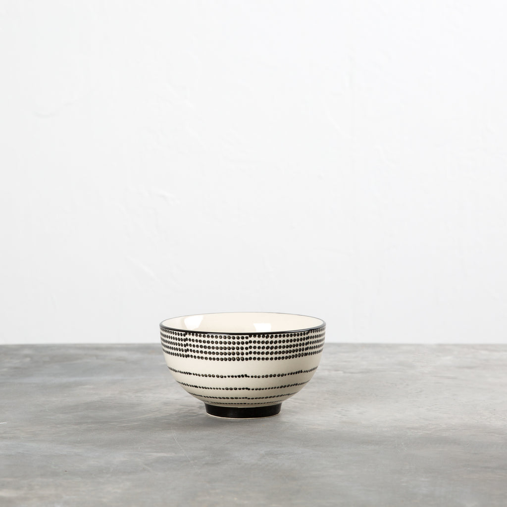 Dotted Delilah Bowl