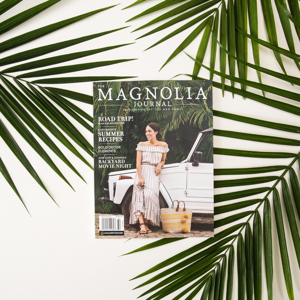 The Magnolia Journal - Summer 2017