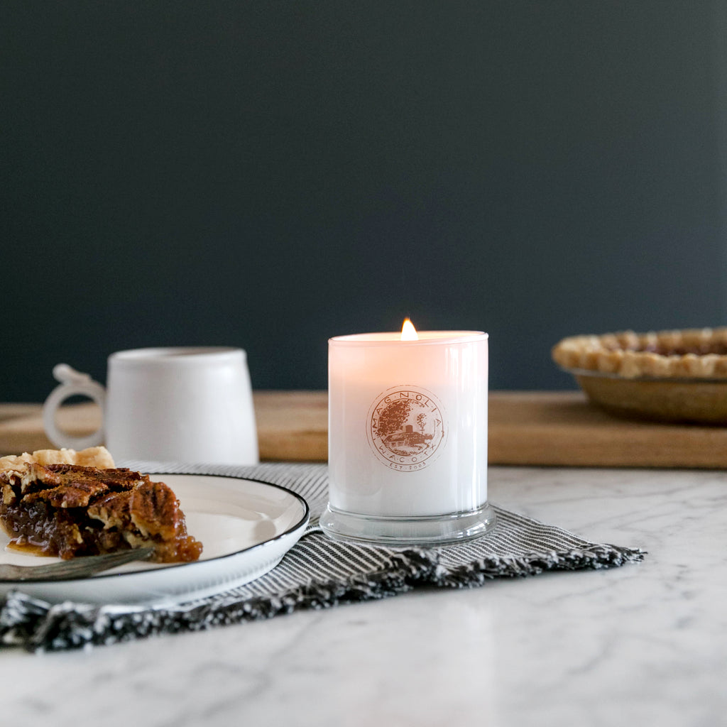 Magnolia Fall Candle