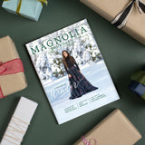 The Magnolia Journal - Winter 2017