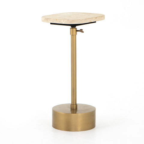 Ella Adjustable Accent Table