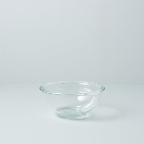 magnolia glass mixing bowl