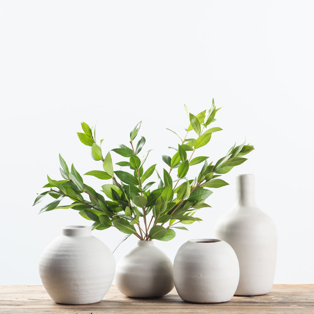 Sandy Bud Vase - Magnolia | Chip & Joanna Gaines on decorating with vases, stones for vases, glass gems for vases, large floor vases, black decorative vases, rocks for vases, dried flowers for vases, decorative vases home accents, printed vases, wedding sand vases, decorative clear glass vases, glass pebbles for vases, sand art vases, wreath with flowers in cylinder vases,