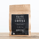 elite pecan coffee beans