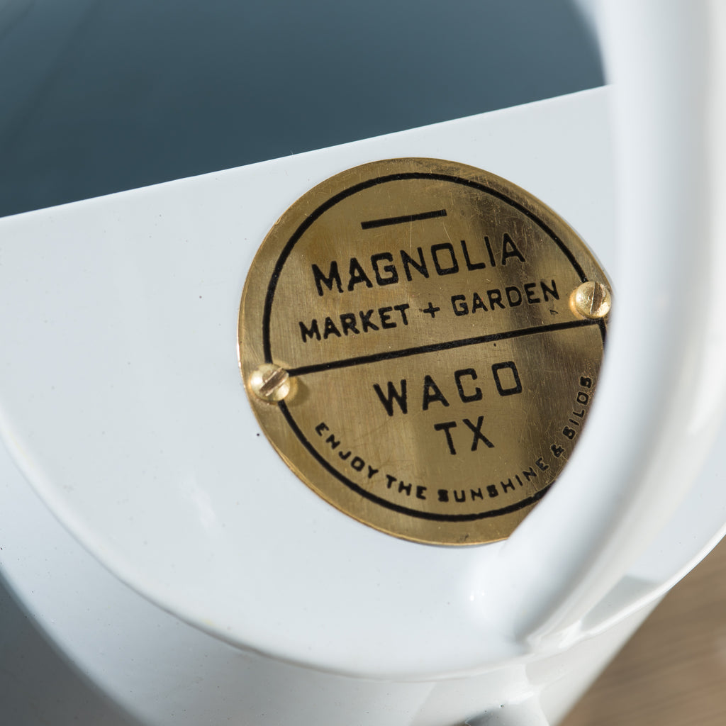 Magnolia Market & Garden Watering Can | Chip & Joanna Gaines