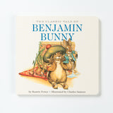Peter Rabbit books collection