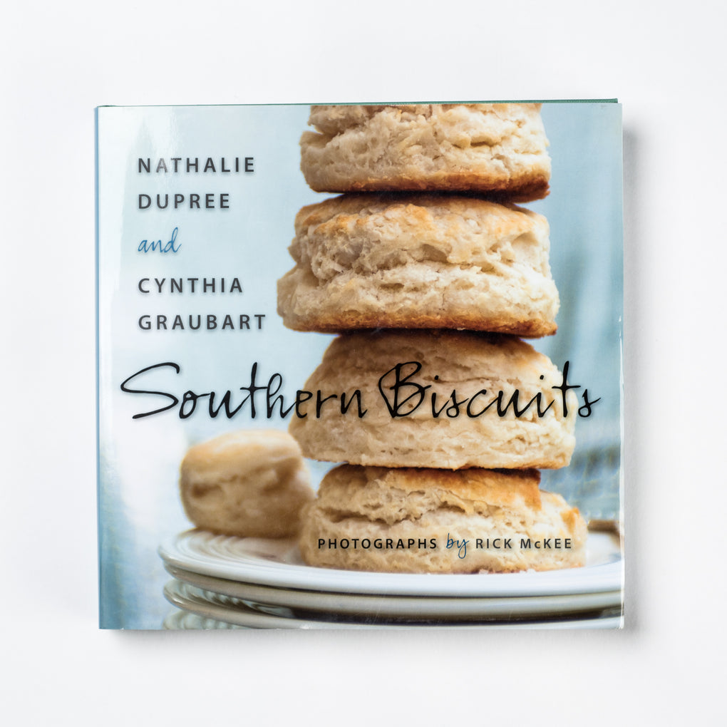 Southern Biscuits cookbook