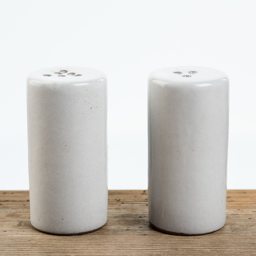 Liam Salt and Pepper Shakers - Magnolia | Chip & Joanna Gaines