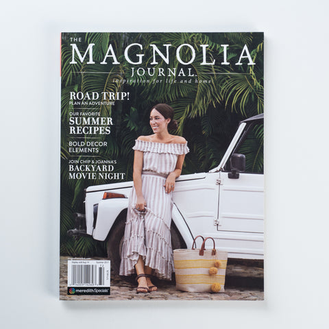 The Magnolia Journal Summer 2017 Issue