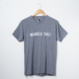 "magnolia table ""breakfast served daily"" t-shirt"