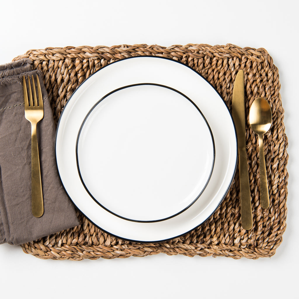 Seagrass Rectangular Placemat