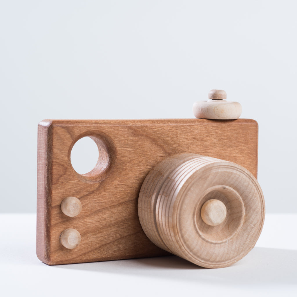 Wooden Toy Camera Magnolia Chip Amp Joanna Gaines