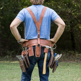 Build-Your-Own Tool Belt