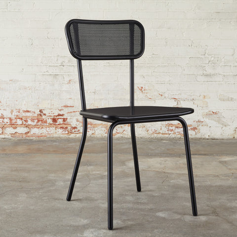 Set of Method Mesh Chairs