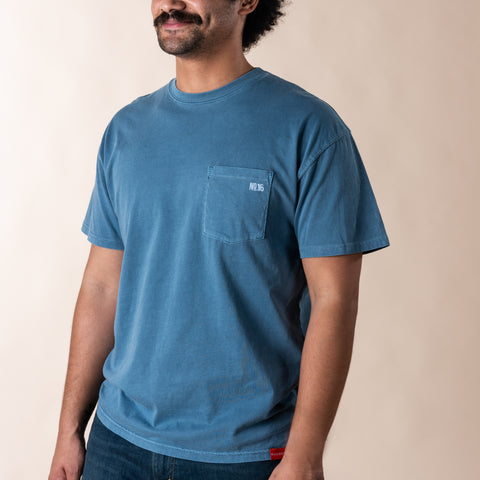 Dusk Blue No. 16 Shirt