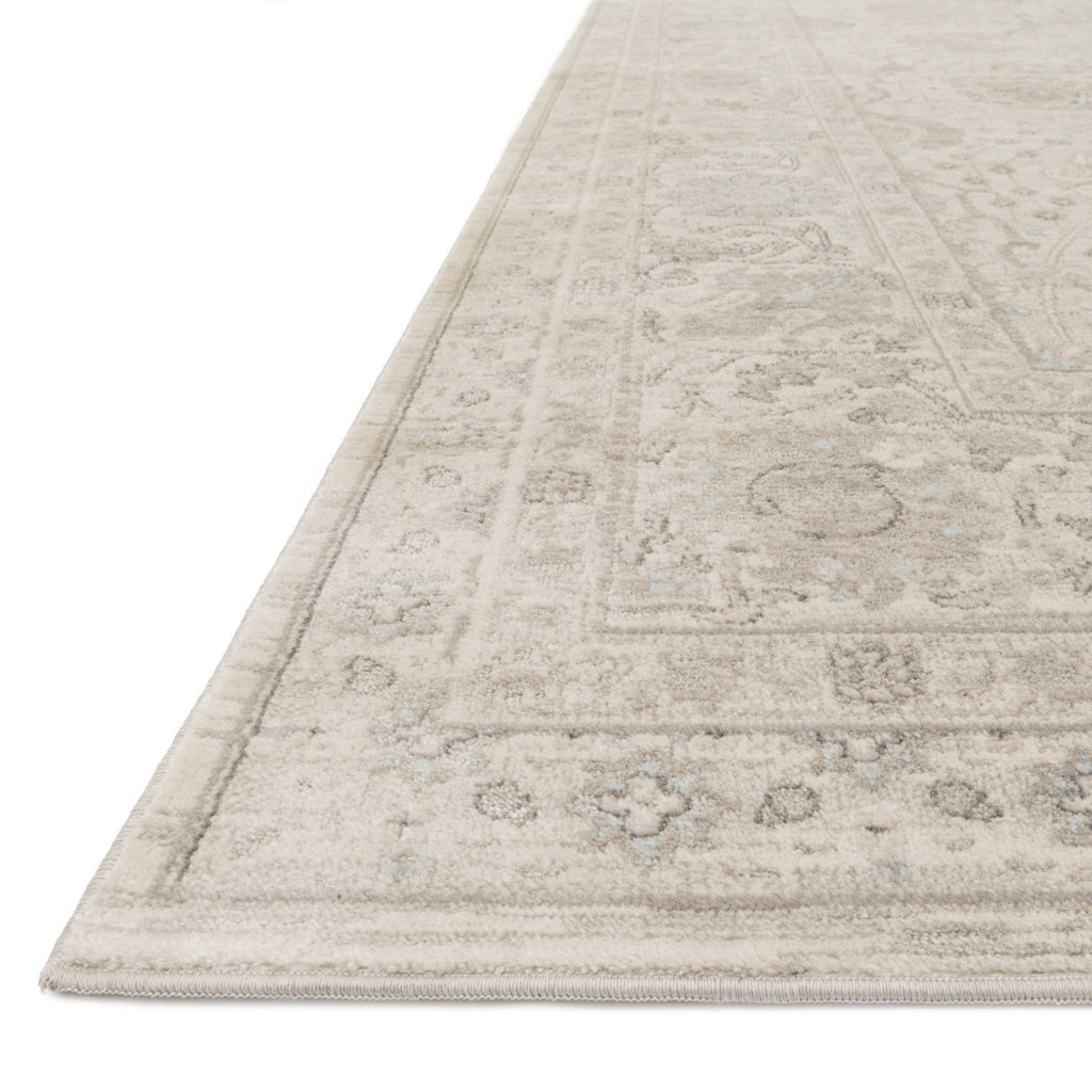 Ella Rose Natural Rug