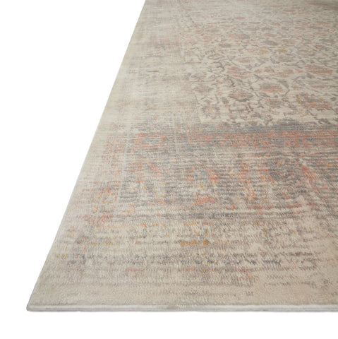 Ella Rose Bone Multi Rug