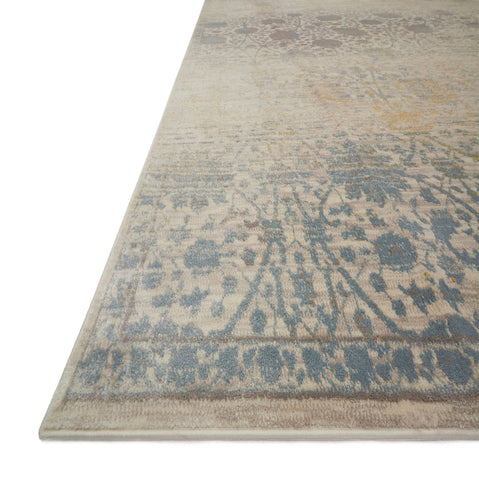 Ella Rose Bone Mist Rug