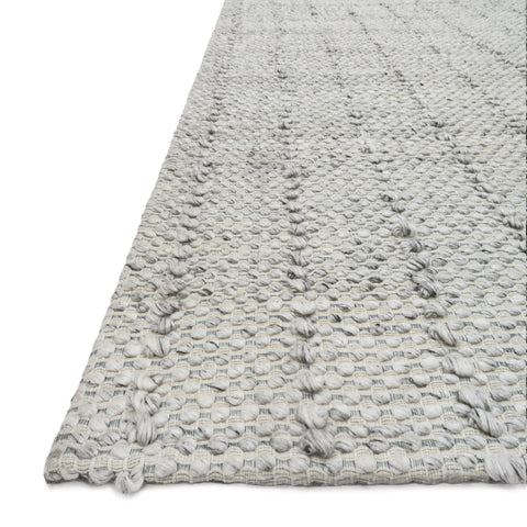 Elliston Light Grey Rug