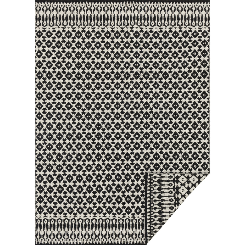 joanna lotulb products magnolia silver lotus black rug chip gaines