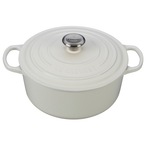 Le Creuset 5.5 Qt Cast Iron Dutch Oven