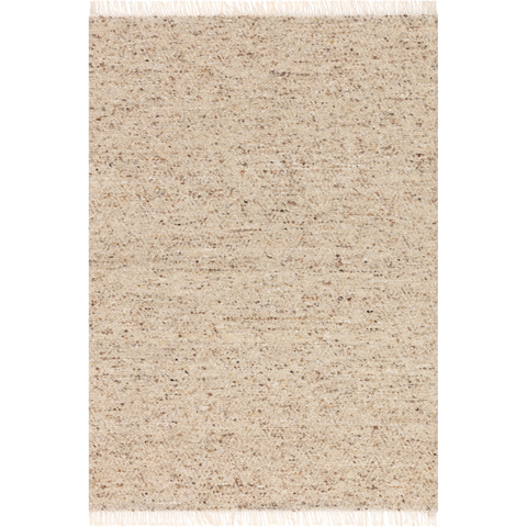 Hayes Sand Natural Rug