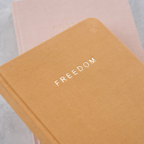 Gold Freedom Journal