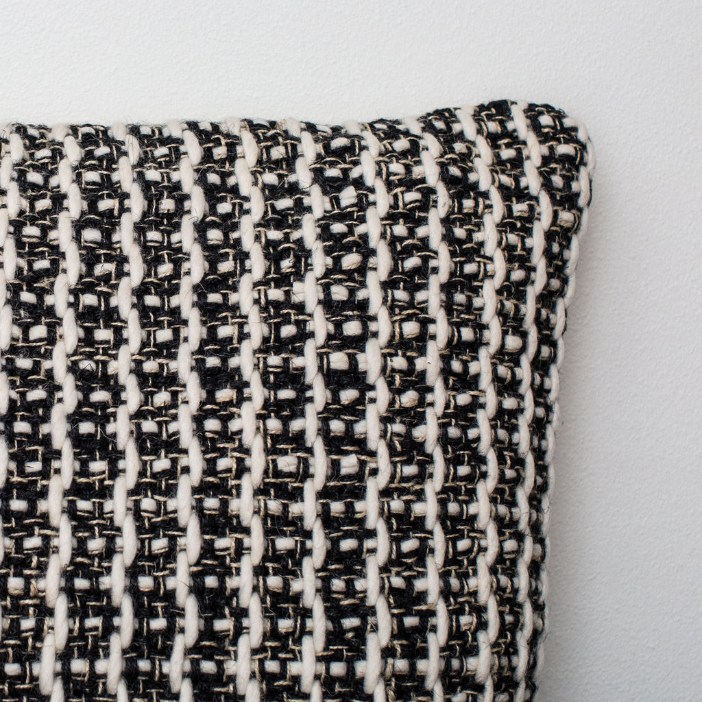 Trellis Pillow