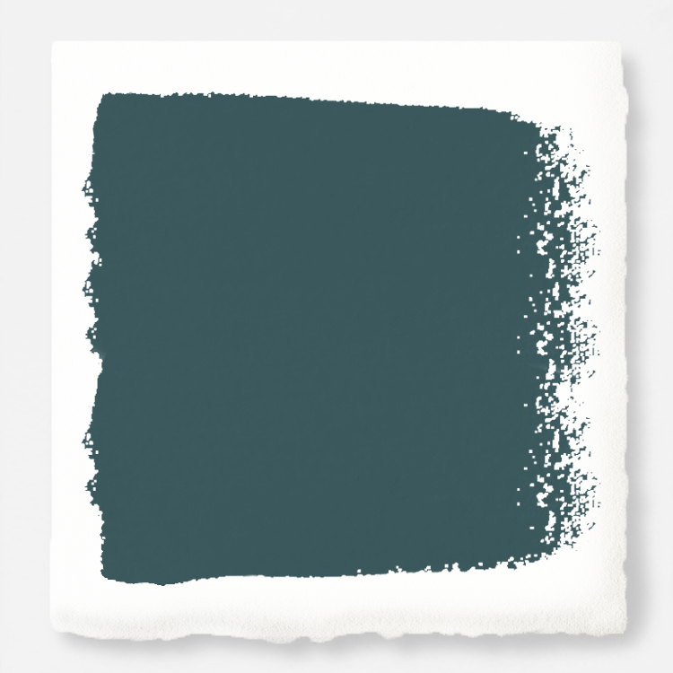 dark denim blue paint