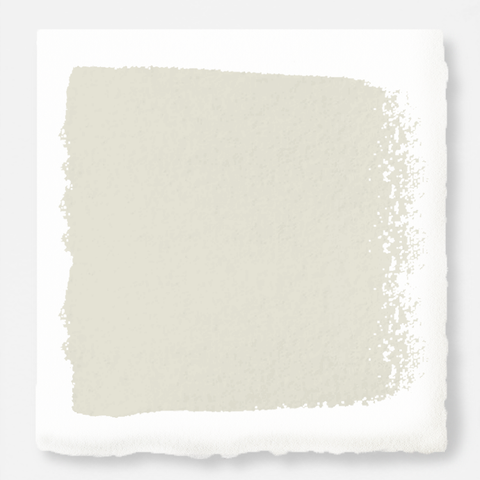 Warm beige interior paint