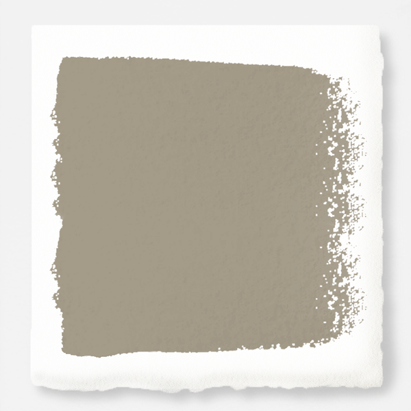 brownish taupe chalk paint