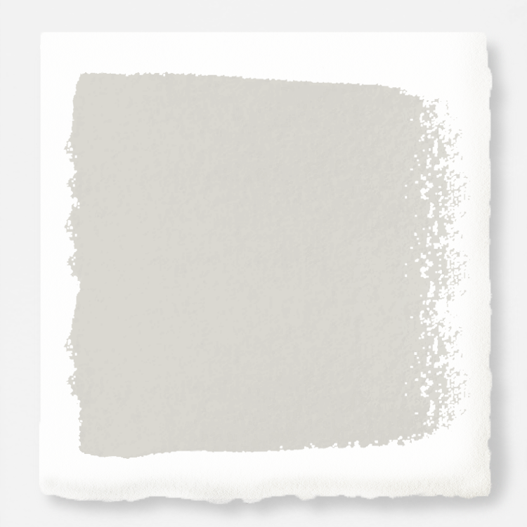 light grey-beige paint