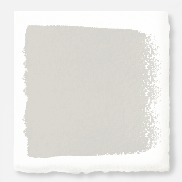 light grey-beige chalk paint