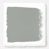 warm charcoal grey paint