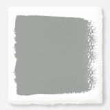 warm charcoal chalk paint