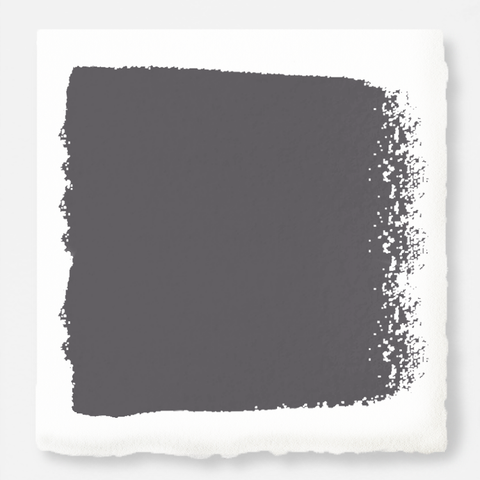 cool charcoal grey paint