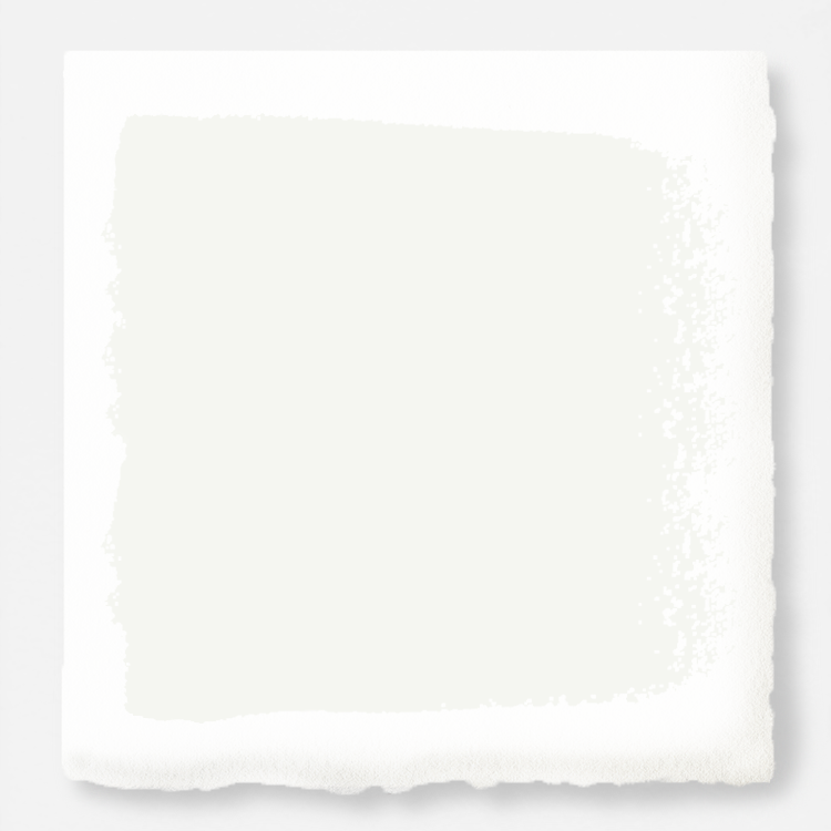 True White paint