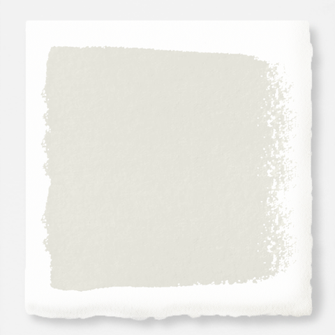 creamy off-white chalk paint