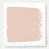 muted light pink paint
