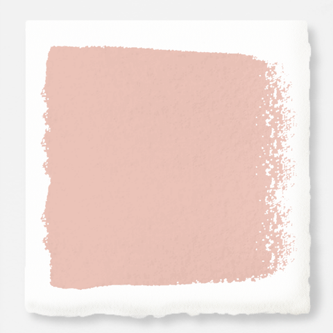 light pink chalk paint