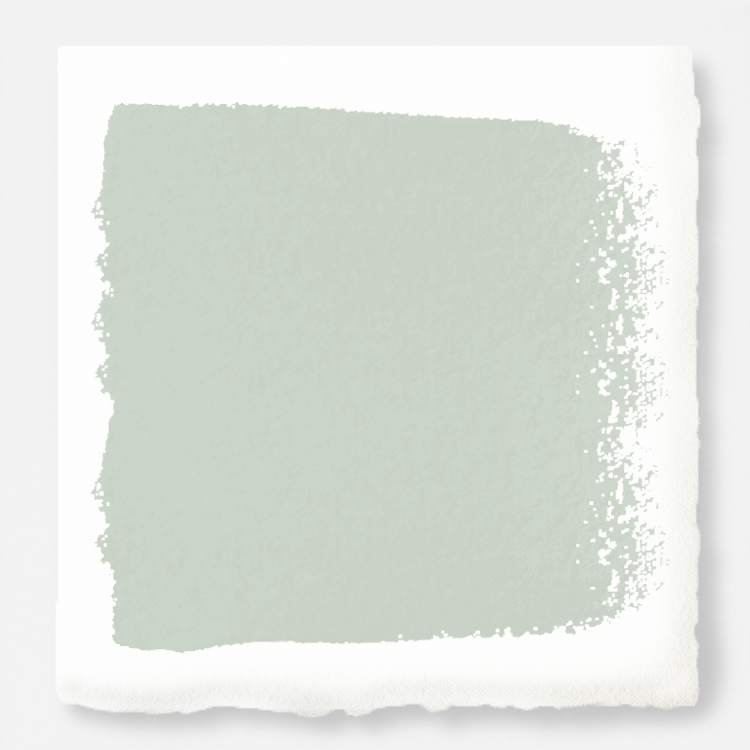 light grey-blue paint