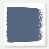 Blue Skies - Chalk Style Paint