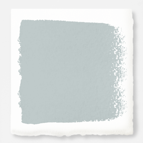 soft cool gray interior paint