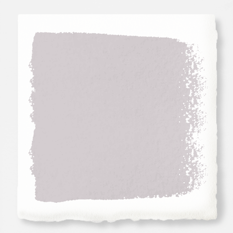 light muted lavender paint
